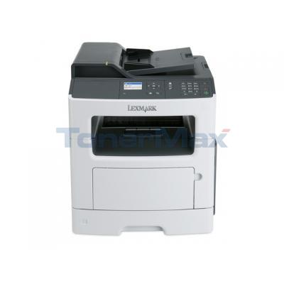 Lexmark MX310dn MFP